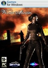 Velvet Assassin Русская Версия Box (PC)