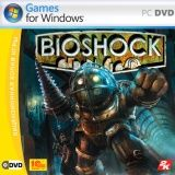 BioShock Русская Версия Jewel (PC)