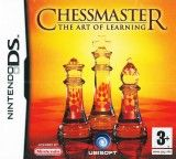 Игра Chessmaster The Art Of Learning для Nintendo DS