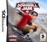Игра Tony Hawk's Downhill Jam для Nintendo DS