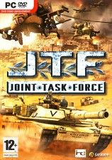 Joint Task Force Русская Версия Box (PC)