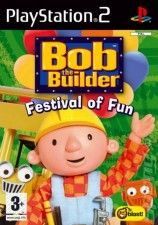 Bob the Builder: Fun Festival (PS2)