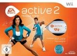 Игра EA Sports Active 2 Personal Trainer  для Nintendo Wii
