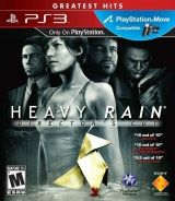 Heavy Rain Director's Cut (PS3)