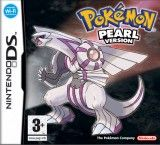 Pokemon Pearl Version (DS)