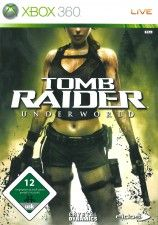 ���� Tomb Raider Underworld  ��� Xbox 360