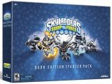 Skylanders SWAP Force Dark Edition Starter Pack (��������� ����� Ҹ���� �������): ������� ������, ����, ������� (Wii U)