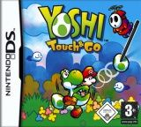 Yoshi's Touch and Go (DS)