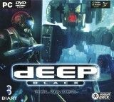 Deep Black Reloaded Русская версия Jewel (PC)