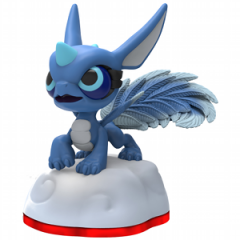 Skylanders Trap Team: ������������� ������� Breeze