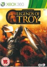 Игра Warriors: Legends of Troy для Xbox 360