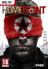 Homefront Box (PC)