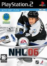 ���� NHL 06 ���. ���. ��� Sony PS2
