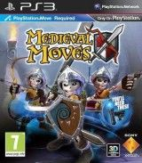 ���� Medieval Moves: ������ ����� � ���������� PS Move ��� Sony PS3