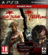 Dead Island ������ ������� (Dead Island, Dead Island Riptide) Double Pack (PS3)