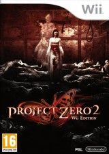 Project Zero (Fatal Frame) 2: Wii Edition (Wii)