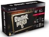Guitar Hero 5 Band Bundle (Игра + Гитара + Барабаны + Микрофон) (PS2)