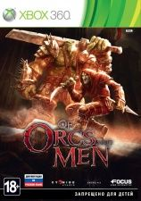 Of Orcs and Men (Xbox 360)