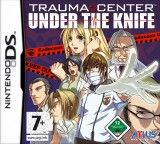 Trauma Center Under The Knife (DS)