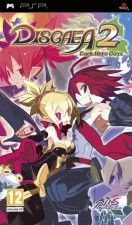 Игра Disgaea 2: Dark Hero Days для Sony PSP