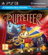 Кукловод (Puppeteer) с поддержкой PlayStation Move (PS3)