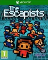The Escapists Русская Версия (Xbox One)