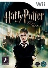 Гарри Поттер и Орден Феникса (Harry Potter and the Order of the Phoenix) (Wii)