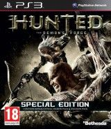 Игра Hunted: The Demon's Forge Special Edition для PS3