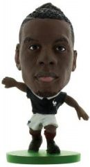 Фигурка футболиста Soccerstarz - Paris St Germain Blaise Matuidi- Home Kit (400060)