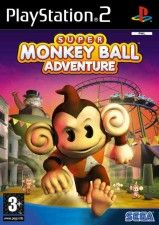 Super Monkey Ball Adventure (PS2)