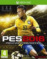 Pro Evolution Soccer 2016 (PES 16) ������� ������ (Xbox One)