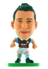 Фигурка футболиста Soccerstarz - West Ham Matt Jarvis - Home Kit (400119)
