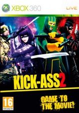 Kick-Ass 2: The Video Game (Пипец 2) (Xbox 360)