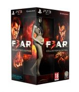 ИграF.E.A.R. 3 Collector's Edition для Sony PS3