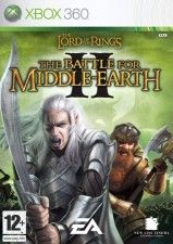 Игра The Lord of the Rings: The Battle for Middle-Earth 2 для Xbox 360