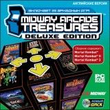 Midway Arcade Treasures Deluxe Edition Jewel (PC)