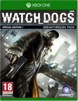 Watch Dogs ����������� ������� ������� ������ (Xbox One)