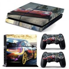 ������ �������� ��������� Need for Speed (ver.2) (PS4). ����� ������ ����!