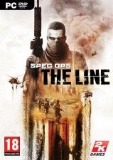 Spec Ops: The Line ������� ������ Jewel (PC)