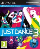 Just Dance 3 c поддержкой PlayStation Move (PS3)