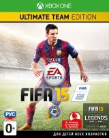 FIFA 15 ����������� ������� (Ultimate Team Edition) (Special Edition) ������� ������ (Xbox One)