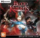 Blood Knights Jewel (PC)