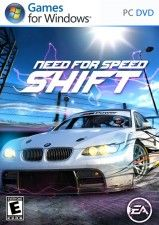 Need for Speed: Shift Русская Версия Box (PC)