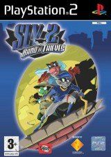 Sly 2: Band Of Thieves (PS2)
