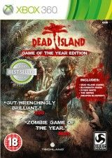 Dead Island Издание Игра Года (Game of the Year Edition) (Xbox 360)