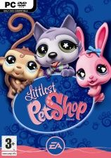 Littlest Pet Shop Box (PC)