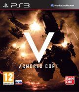 Armored Core 5 (V) (PS3)