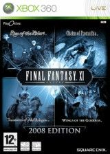 Final Fantasy XI: 2008 Edition (Xbox 360)