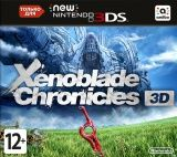 Xenoblade Chronicles (New Nintendo 3DS)