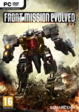 Front Mission Evolved Box (PC)